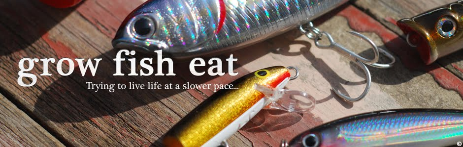 Grow Fish Eat