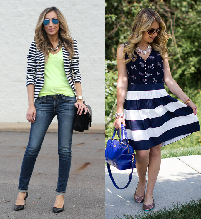 Casual chic dresses for summer