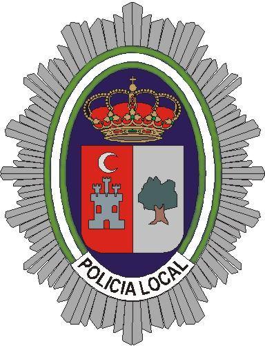 POLICÍA LOCAL PUEBLA DE CAZALLA