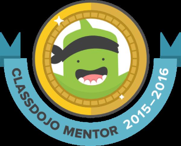 Class Dojo Mentor