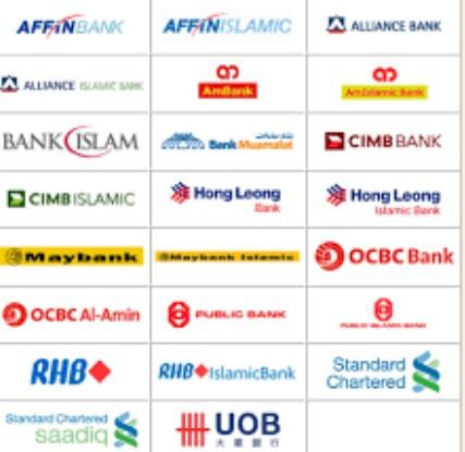 Bank Code Malaysia