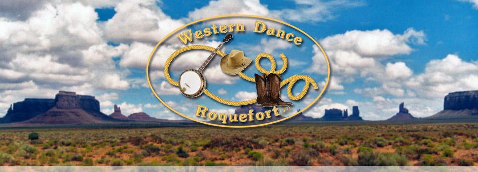 Western Dance Roquefort 47