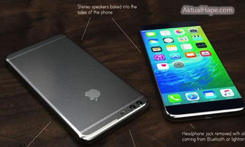 Spesifikasi Harga Apple iPhone Semua Tipe 2016