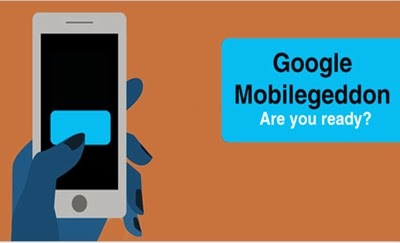 mobilegeddon google alogoritma