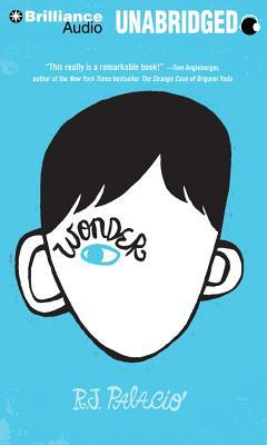 rj palacio s wonder august s facial deformity Rj palacio lives in nyc with her husband, two sons, and two dogs  ck: for  those reading who may not know, this book is about a little boy named auggie  he is ten and he was born with a facial deformity that is really quite severe   donald trump jr's 'mountain time' escape has everyone making.