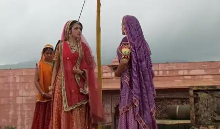 Sinopsis Jodha Akbar episode 296