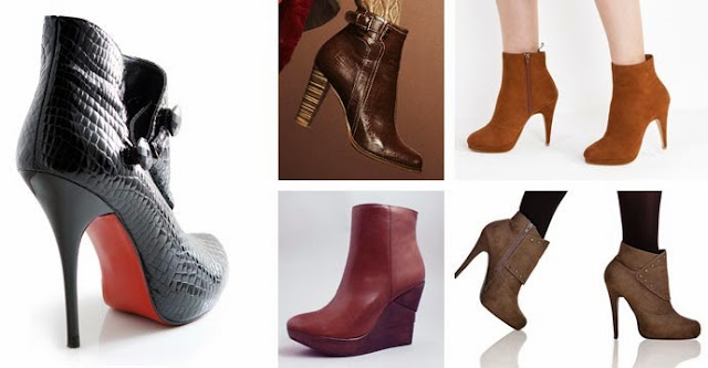 Get High on Boots for a Striking Appearance - Boots for women