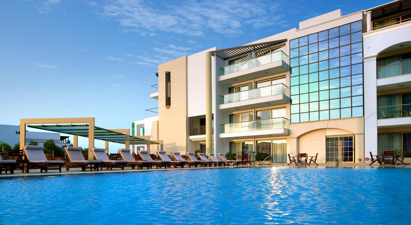 ALBATROS SPA & RESORT HOTEL *****