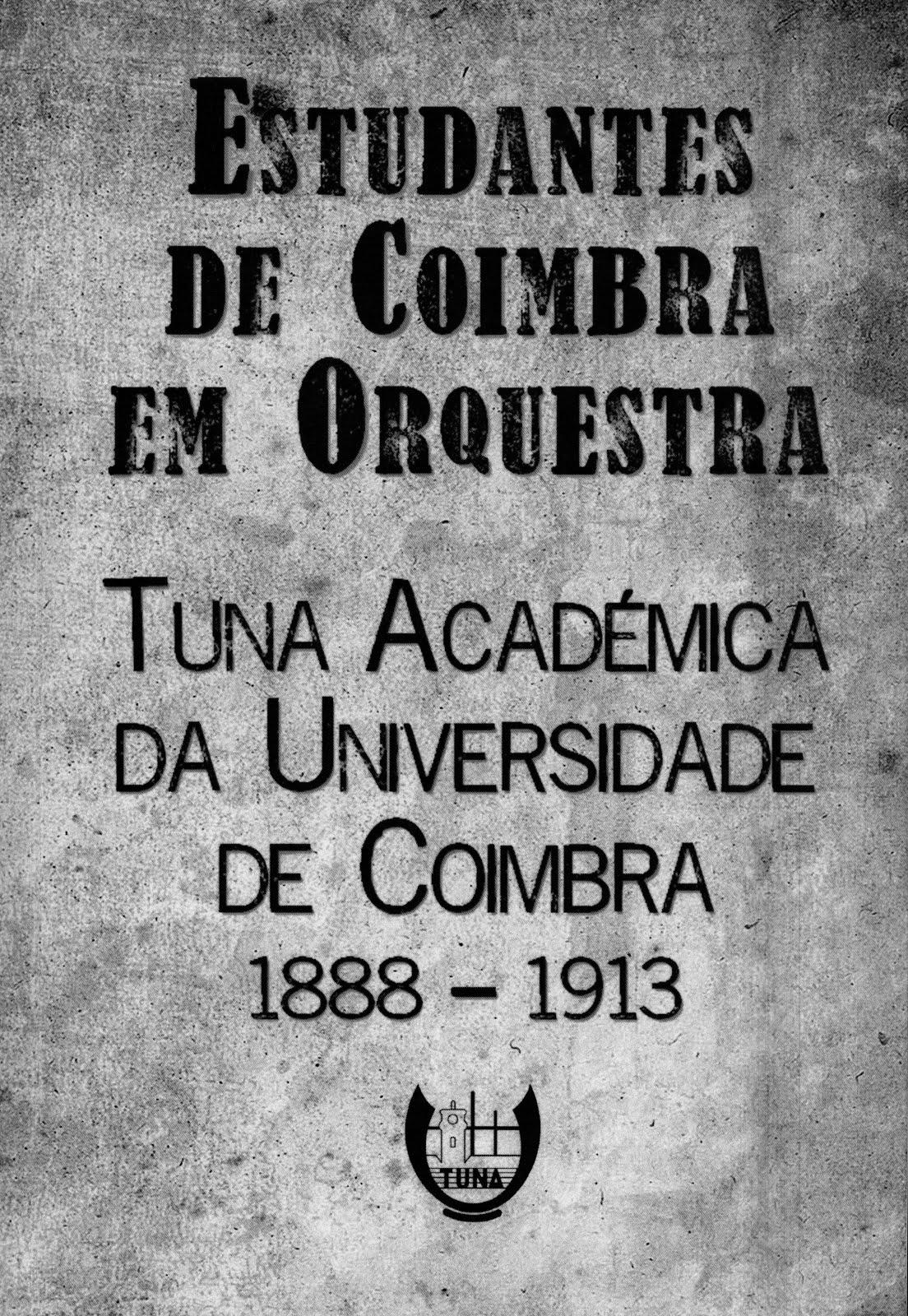 Estudantes de Coimbra em Orquestra