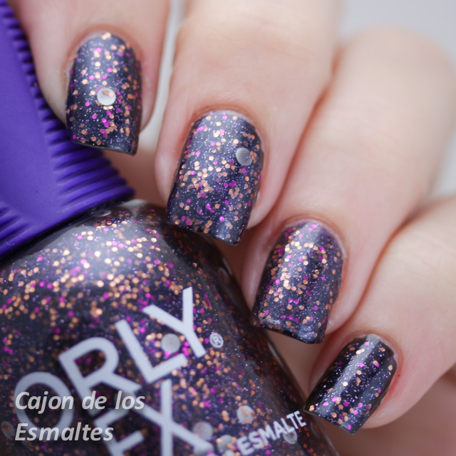 orly fx Intergalactic Space