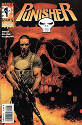 Punisher completo