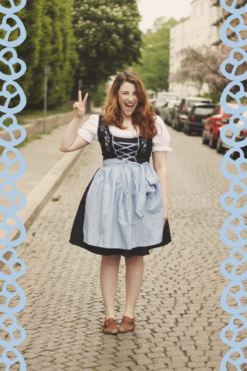 dirndl fashion blog