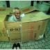 Pemandangan Menyedihkan Rakyat Jepun Yang Hidup Di Jalanan