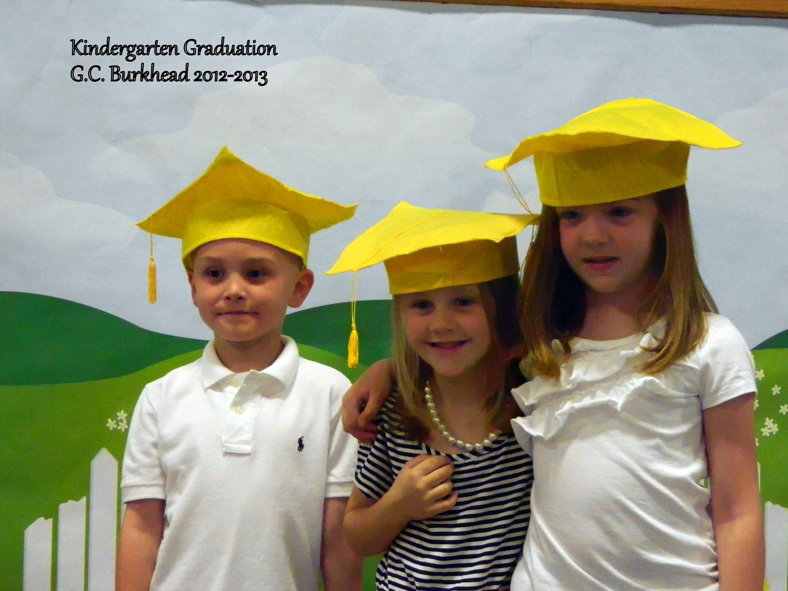 kindergarten graduation welcome speech A kindergarten graduation speech should include recognition of achievements, praise, positive language that is easy for the graduates to understand and a note of thanks to the teachers and the parents of the graduates.