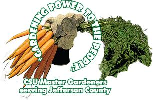 Become a Colorado Master Gardener Volunteer