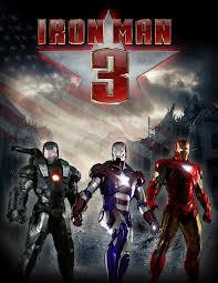 ver Iron Man 3 (2013) Online