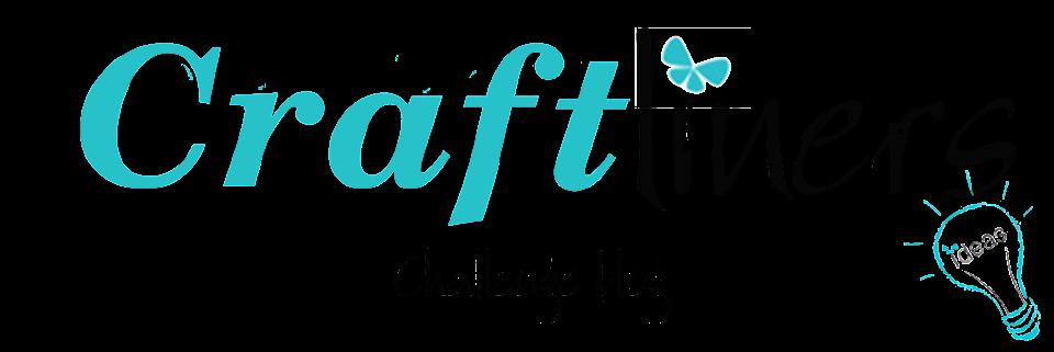 Craftliners Challenge blog