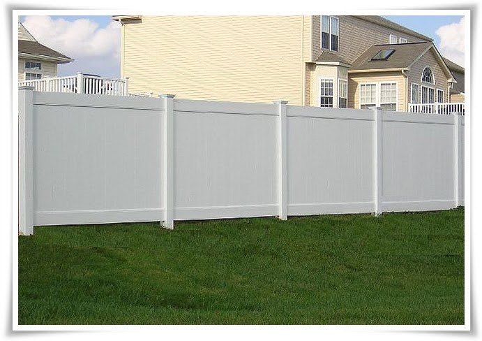 About Vinyl Fence Building A Fence What Not To Do