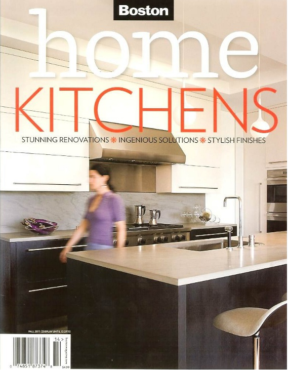 Boston Home Magazine