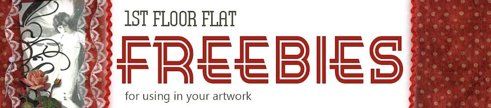 1st Floor Flat Freebies