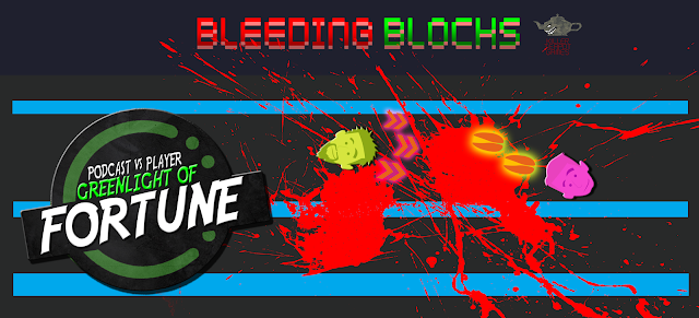 Thanks to Killer Teapot Games for sending us a copy of Bleeding Blocks to play!