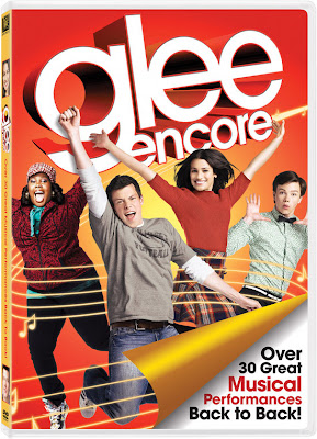 download cd Glee Encore