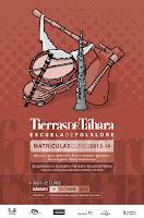 Escuela Folklore TABARA