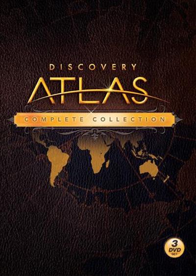 Discovery Atlas movie