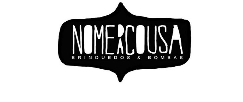 NOMEDACOUSA