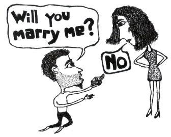 marriage-proposal - 6 Public Proposal Dos and Don'ts !!!