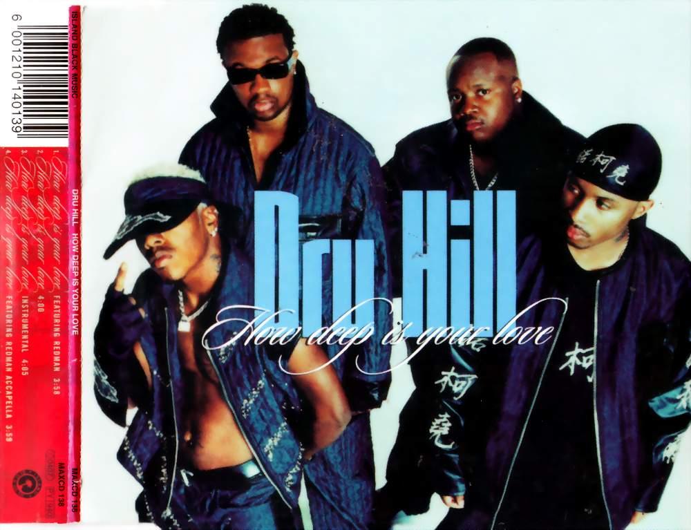 highest level of music: Dru Hill - How Deep Is Your Love-(EU_CDM ...