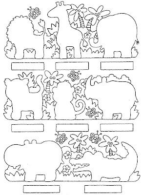 macaco,elefante,Atividades com: FIGURA FUNDO, COMPLETAR A FIGURA e COMPLETAR A SEQUÊNCIA.educação infantil,anos iniciais,coordenação motora fina,jacaré,hipopótamo,leão,girafa