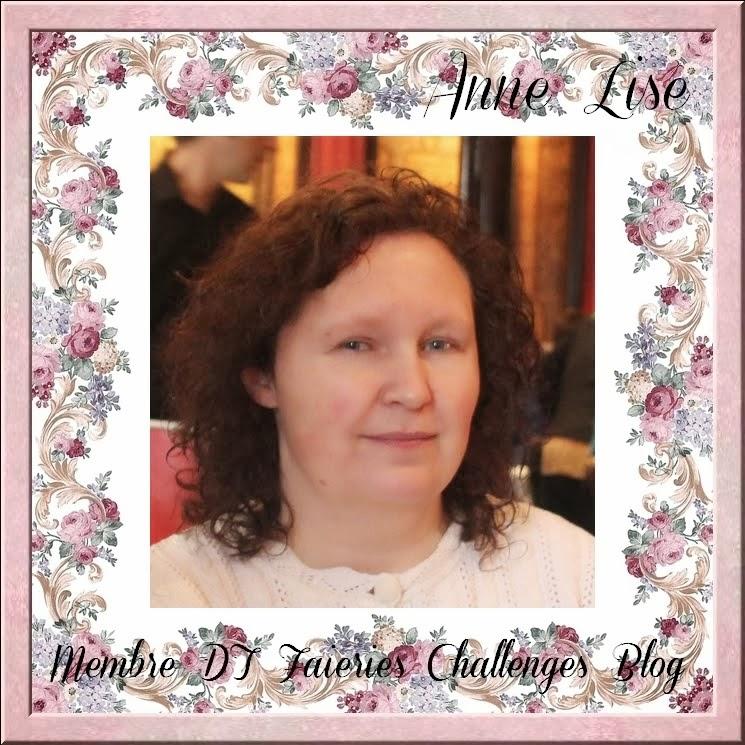 Anne Lise