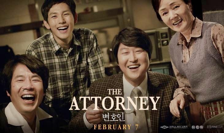 দি এটর্নি,The Attorney