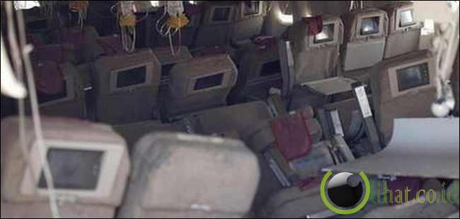 Muncul Video Amatir Detik-detik Kecelakaan