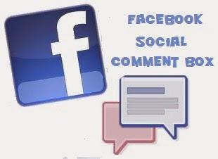 Thêm comment Facebook (FB) cho Blogger, Website...