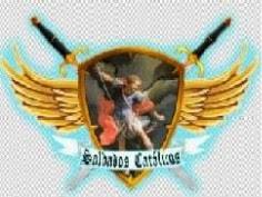 Soldados Católicos divulgam Almas Castelos