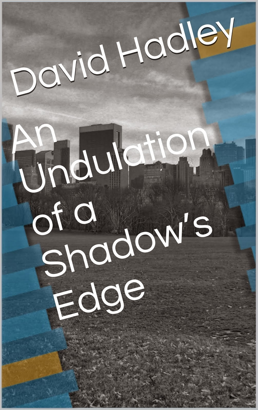An Undulation of a Shadow's Edge