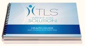 TLS® Health Guide & Journal