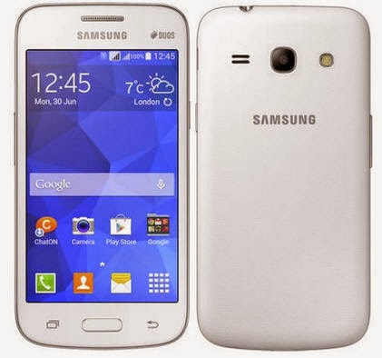 Cheapest Android Handset from Samsung