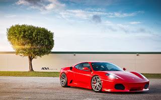 Ferrari Top Cars