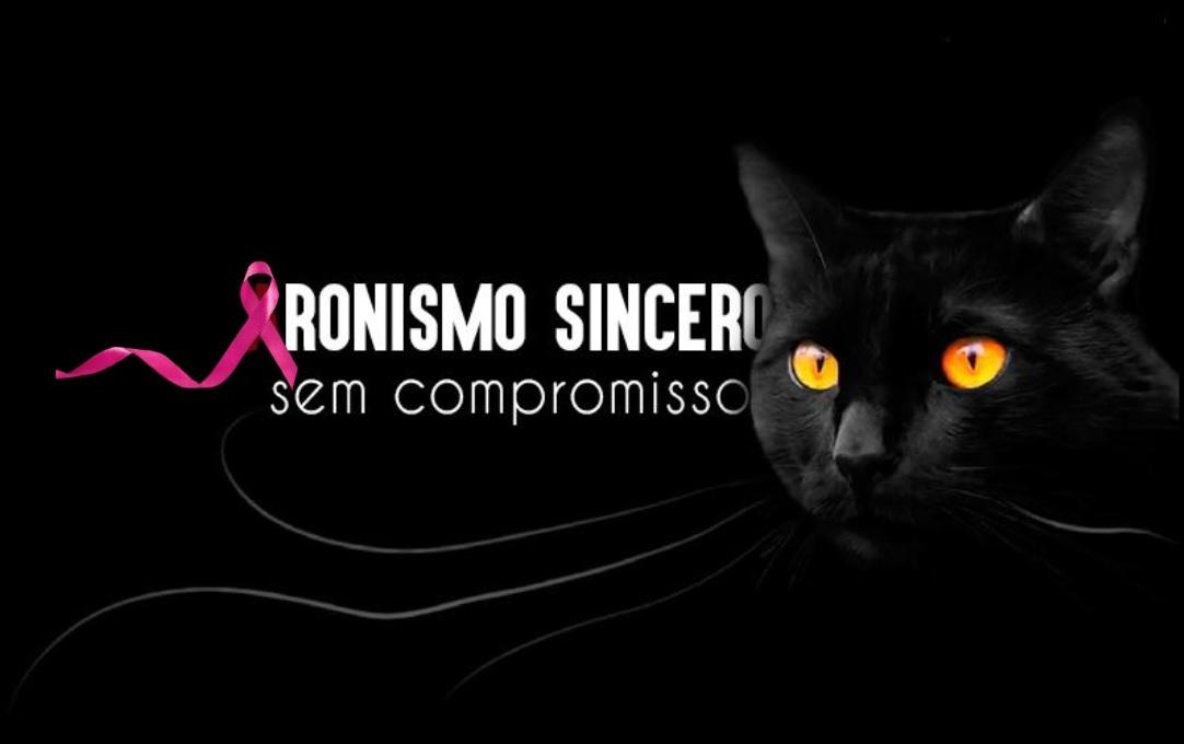 }Aronismo Sincero{