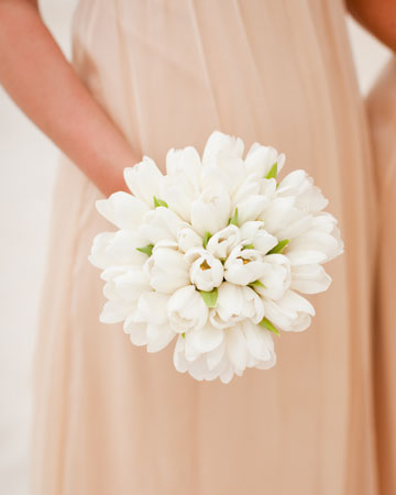 The twisted tulip blog denver florists bridesmaids for Wedding bouquet tulips and roses
