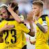 BVB e Wolfsburg goleiam suíços em amistosos. Leverkusen empata na Áustria
