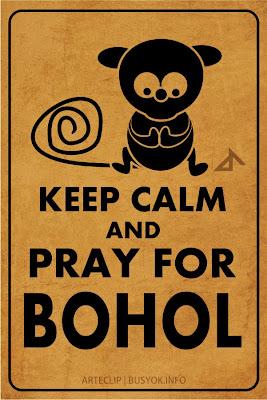 tarsier, pray, bohol