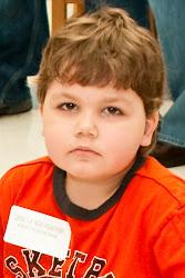 Cody, Age 4
