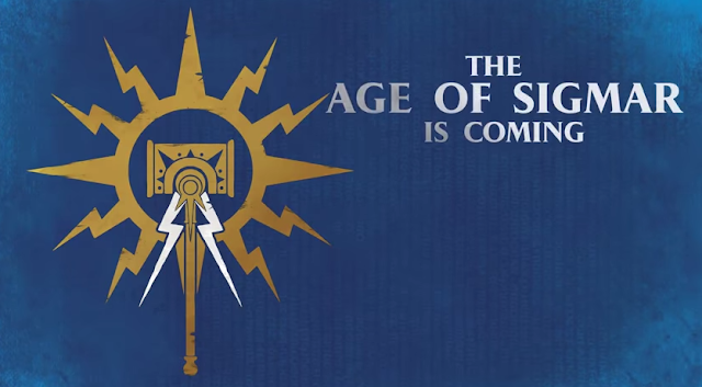 The Future of the Age of Sigmar, Thoughts and Insight