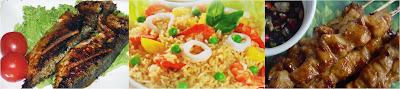 5 Tempat Wisata kuliner Depok Margonda