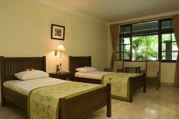 Daftar Hotel Daerah Gunung Kidul Beserta Pantai Pantainya