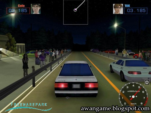 initial d pc game free download